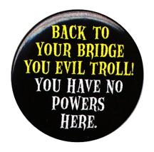 evil-troll